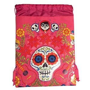 Disney Coco Drawstring Bag